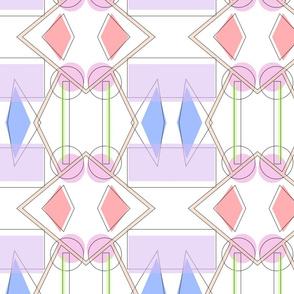 Geometric Soft