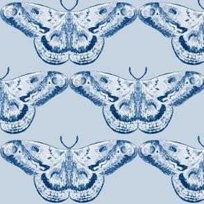 Delft Vibe Mystic Moth