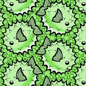 Fugu - Green
