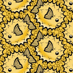 Fugu - Yellow