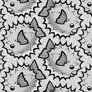 Fugu  - Gray