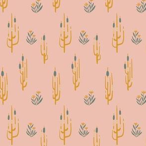 Permian flora