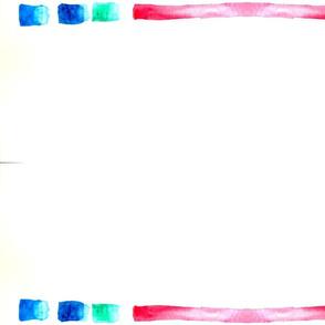Bold blur-ed