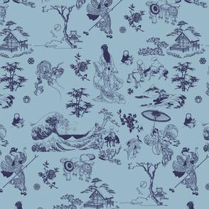 Liht Blue-navy_AOP-Hokusai