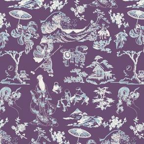 Purple-Off white-BIC_AOP-Hokusai