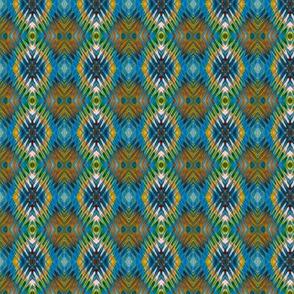 Natural Hopi Ripples