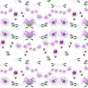 Angel Flower Coord II