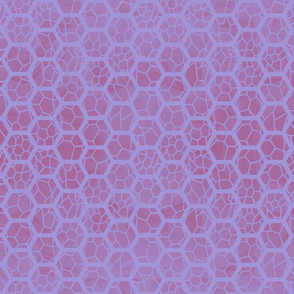 Lattice - purple