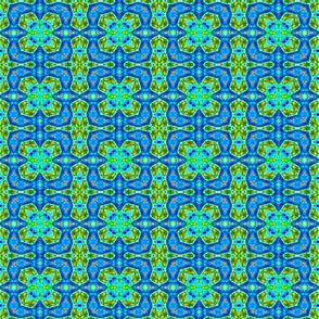 Jeweled Blop Blocks in Blue