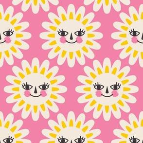 Flower Fun - daisies