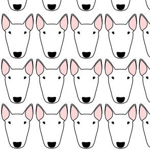 Bullyhead Pattern