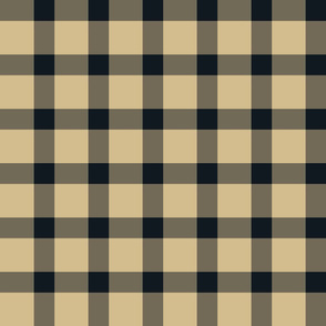 The Gold and the Black; Checked