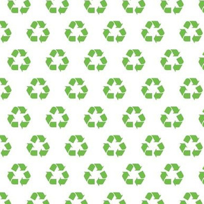 recycle - green - LAD19