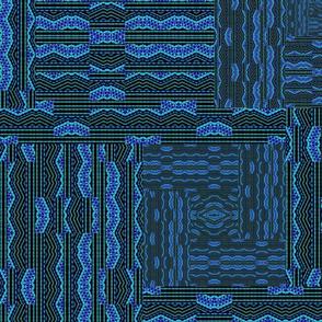 Sapphire Whirlpools