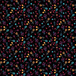 Florals-Pattern