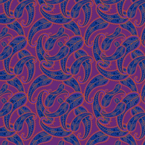 traditional-paisley-elements