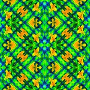 Hidden Weave
