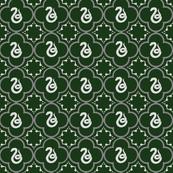 Slyterin royal tapestry