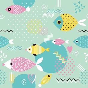 Memphis Fish