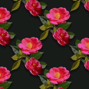 Camellia Garden Chinoiserie Cathay Grande