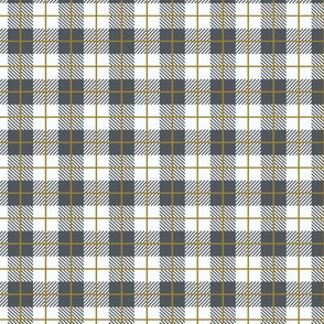 Camp Plaid Slate Light