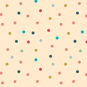 colour dots