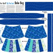 By the Sea Boho Bag Pattern