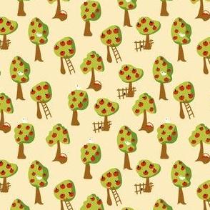 orchard ( APPLE Synergy0002)