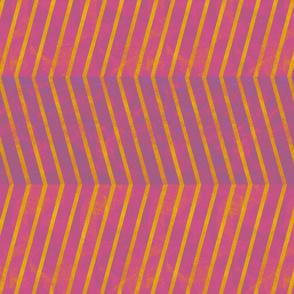 herringbone_pink_violet_lemon