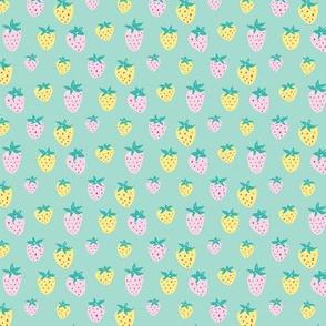 Berry Sweet - Mint