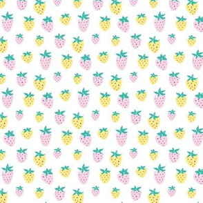 Berry Sweet - Yellow