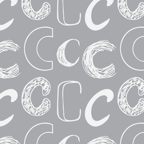 Letter C Grey and Light Grey-01-01