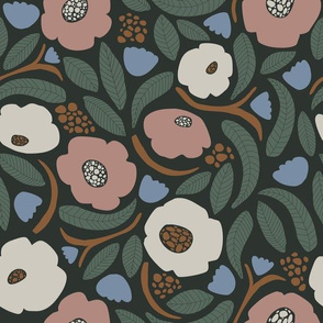 MoodyFloral_Olive