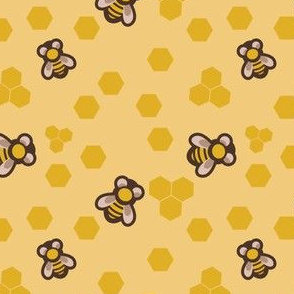 These Bees