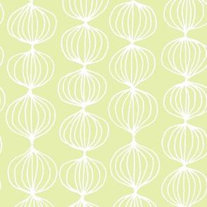mod ogee - citron