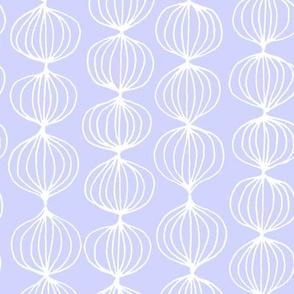 mod ogee - lilac
