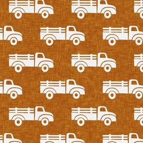 trucks - cider - LAD19