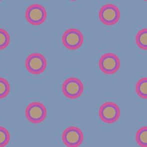 Bullseye Design