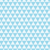 color of Poolside (triangles)