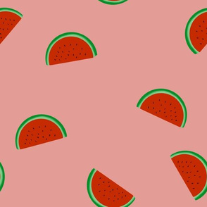 Watermelon - Red