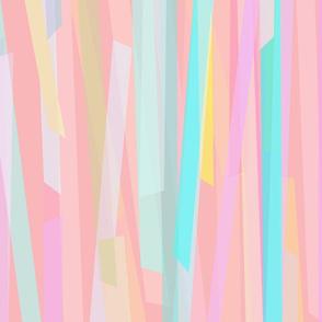 Ribbons Coral 150