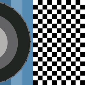 race-flag_silver-blue
