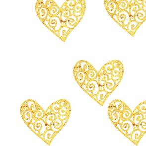 HARTS GOLD