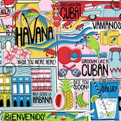 Hola Cuba!
