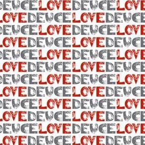 Love Deuce