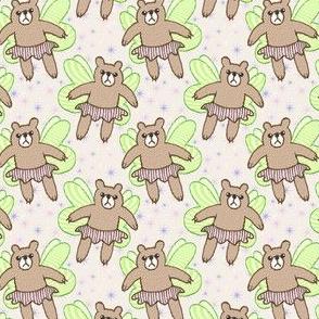 Fairy Beary