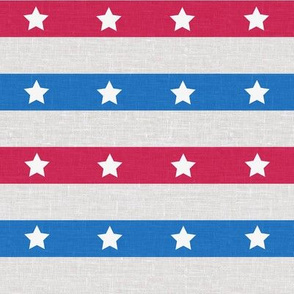 Freedom Stars and Stripes