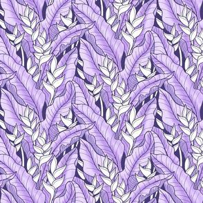Hawaiian Heliconia-violet-reduced