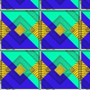 african_pattern_bloob_blue_designedbypereira