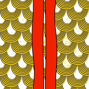 african_pattern_red_designedbypereira